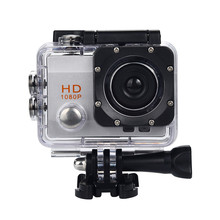 2019 HIPERDEAL Original Camera HD Remote Control Sports Video Camcorder Mini Helmet  DVR DV go Waterproof pro Camera(China)
