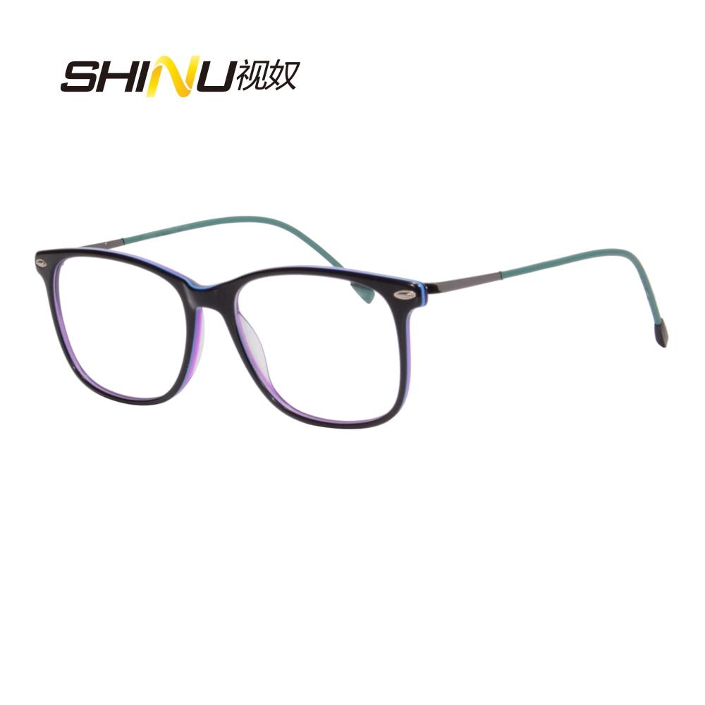 Hot Sale Hochwertige Intelligenz Progressive Multi Focus Lens Reading - Bekleidungszubehör