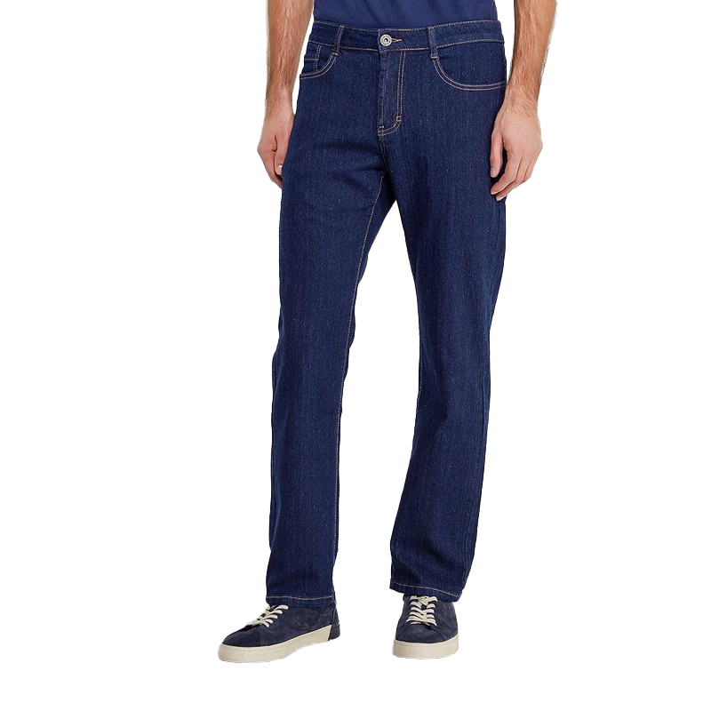 Jeans MODIS M181D00028 man jeans pants for male TmallFS