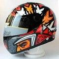 La Cara llena de Motos Cascos de Motos Moto Capacete casco Casque RP832