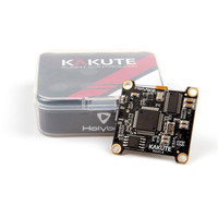 New Arrival Holybro Kakute F4 STM32F405 Flight Controller Control With Betaflight OSD For RC Camera Drones