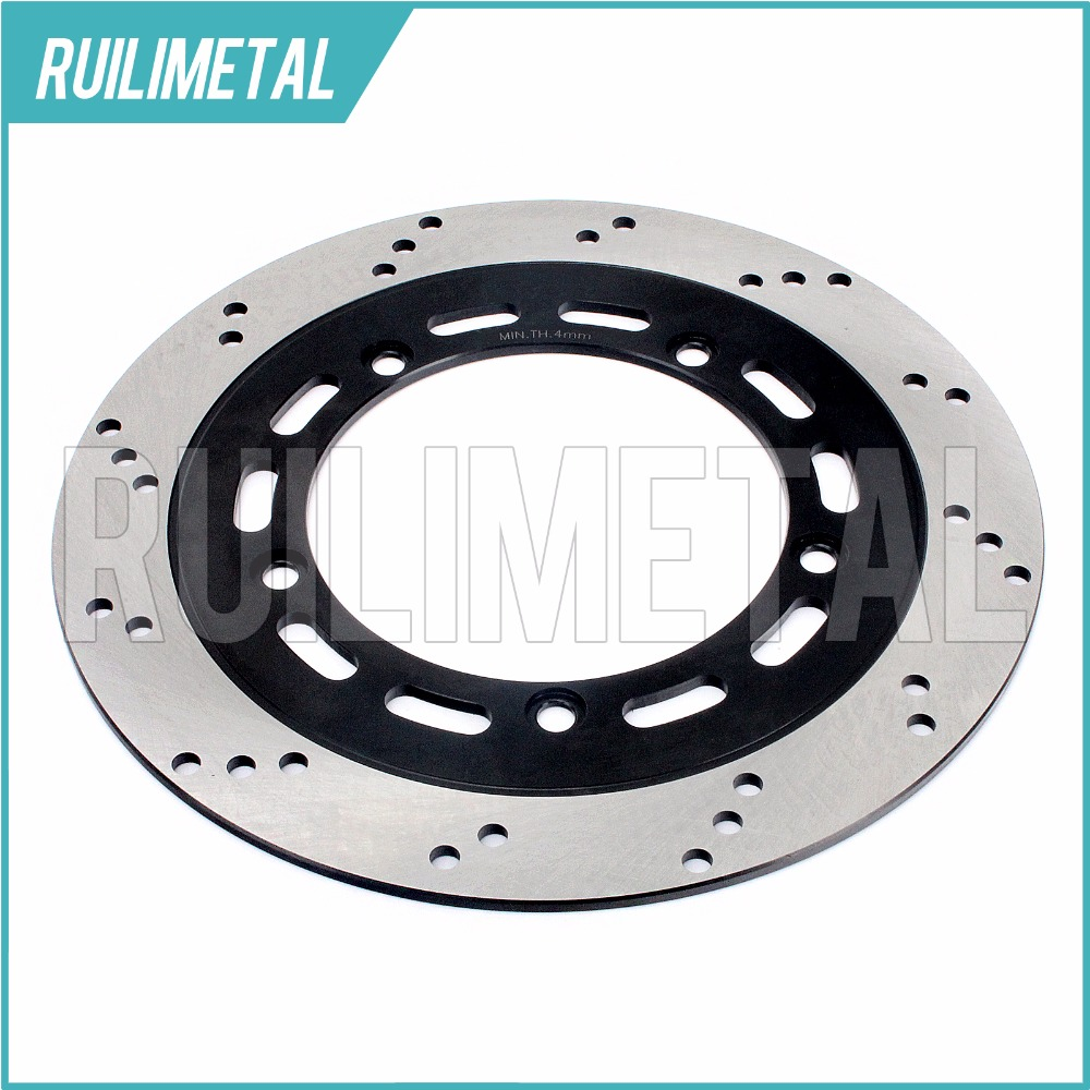 Front  Brake Disc Rotor for HONDA NV 400 C Steed 1995 1996 1997 95 96 97 VF 500 V30 Magna VT Shadow FT Ascot 1983 1984 83 84 туфли quelle front by ascot 1012701