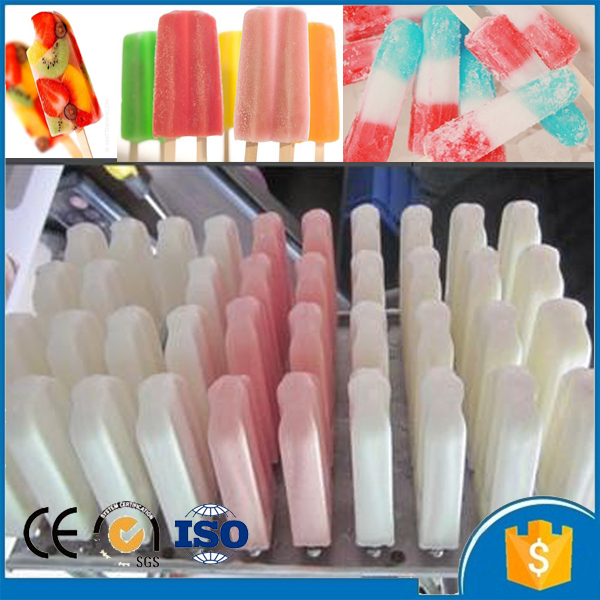 Stainless Steel Super Quality Commercial Popsicle Maker
