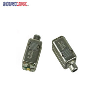 Free ShippingTWFK 30017 000 Knowles Receiver Knowles Receiver System Standard Hearing Aid And Earphone Accessories From