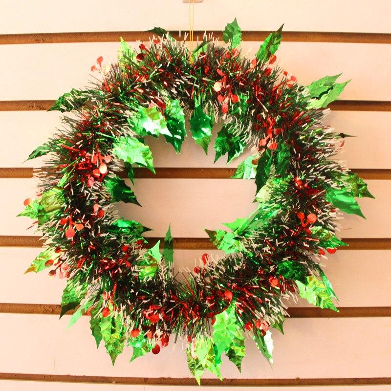 feliz navidad guirnalda guirnalda navidad ornamento natal adornos navidad decoracin de mainland