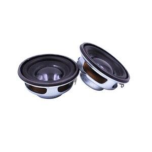 Image 3 - Tenghong 2 stuks 45 MM Full Range Speaker 4Ohm 3 W Draagbare Audio Luidspreker Voor Home Theater Sound Muziek bluetooth Luidspreker DIY