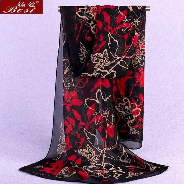 Scarf chiffon shawl schal scarves poncho women scarfshijab winter scarfs ladies luxury bandana ladies bohemian ponchos and capes 5