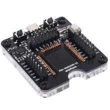뜨거운 판매 1Pc ESP 모듈 새로운 프로그래머 도구 ESP WROOM 32 모듈 Mayitr tr에 대 한 ESP32 어댑터 소켓