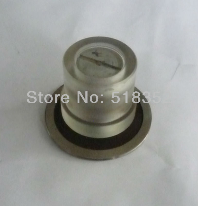 dia.30mmx38mm xieye 043 Guide Wheel(pulley) Assembly (including acrylic bearing block) for High Speed Wire Cut EDM Partsdia.30mmx38mm xieye 043 Guide Wheel(pulley) Assembly (including acrylic bearing block) for High Speed Wire Cut EDM Parts