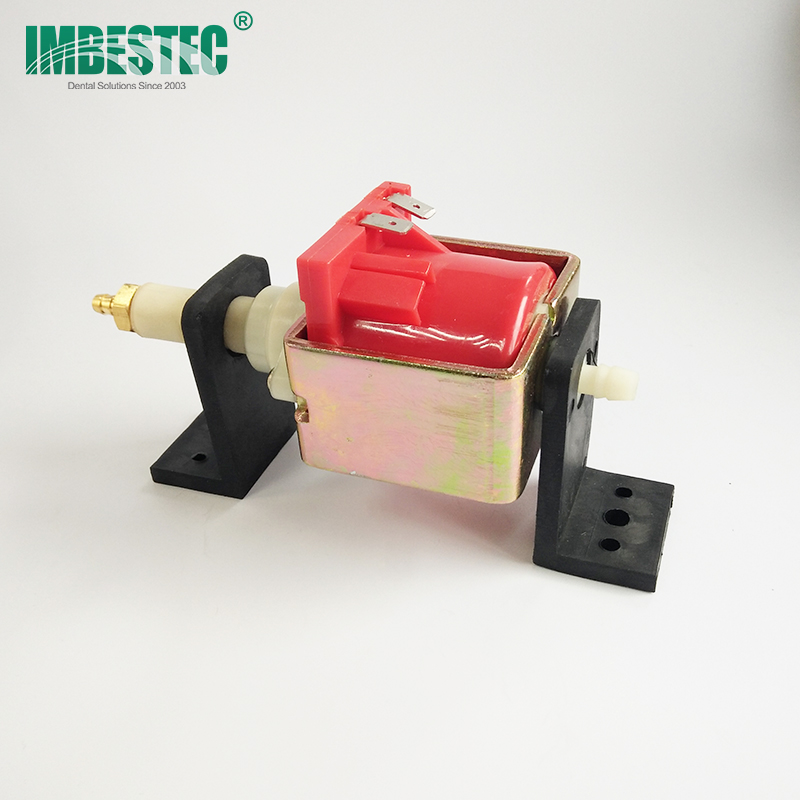 Water pump for Vacuum Steam Sterilizer Spare parts of SUN Series Dental Autoclave Free Shipping
