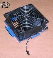 0Y210M 0UG891 0WH282 0X8955 0D6168 0R15 for T410 T610 Fan Case