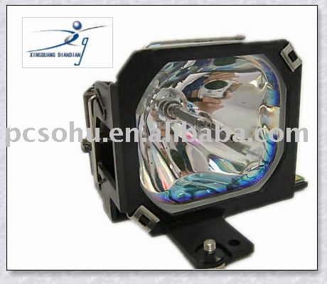 Starlight replacement lamp for ELP 07 projector lamp with housingStarlight replacement lamp for ELP 07 projector lamp with housing
