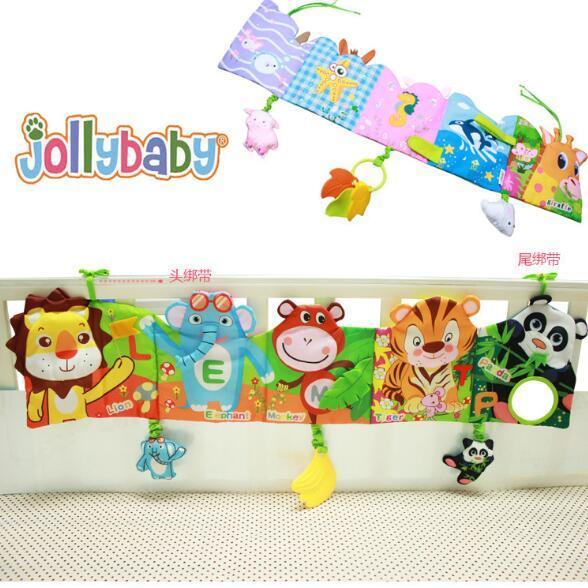 Детская Кровать Занавес Toys Книги Дошкольное Образование Лев Жираф Ткань Книги