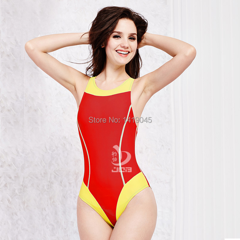 c88fcb87d8a66 Job Thong One Piece Swimsuit Arena Racing Swimwear Triathlon Suit Athletic  Bathing Suits Girls Swim Racing Suits Bodysuit