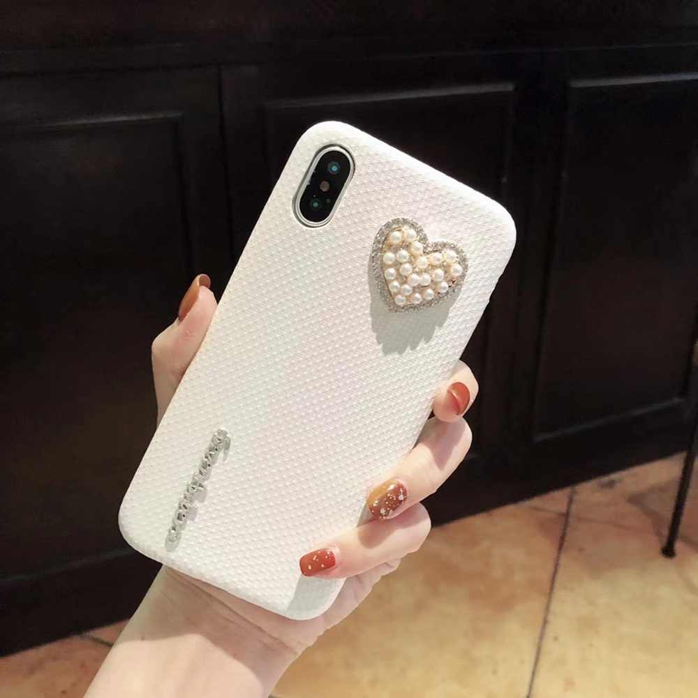 coque iphone x soft touch