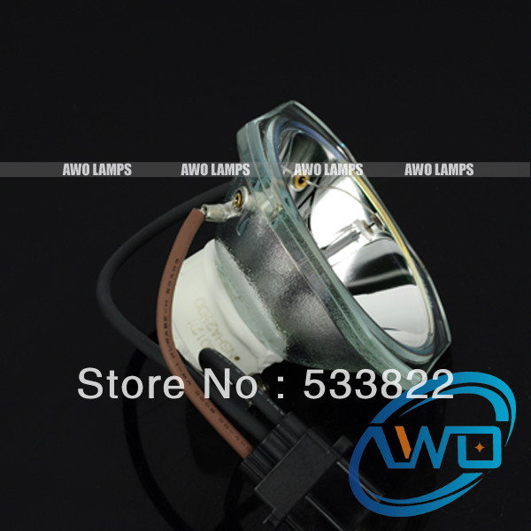 Free shipping  ELPLP37 original Projector lamp for EMP-6100 EMP-6010 EMP-6000 Projector