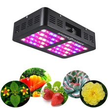 Spider Farmer Dimmable 300W LED Grow Light Full Spectrum Hydroponic Indoor Plant