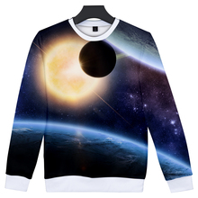 LUCKYFRIDAYF New Suicide Squad 3D Starry Sky Sweatshirt Capless Women/Men Fashion S Funny Hoodies Clothes Print Plus Size 4XL