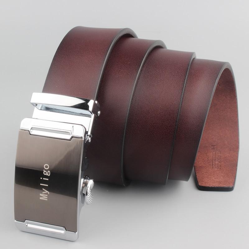 1c1634f9f4b6d11 Известный бренд мужской ремень высокого качества из натуральной кожи  роскошные кожаные ремни для мужчин, ремень
