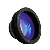 F Theta Scan Field Lens 70*70mm for Fiber Laser Source
