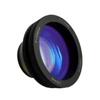 Singapore Imported 1064 Fiber F Theta Scanning Lens, Field 70*70mm