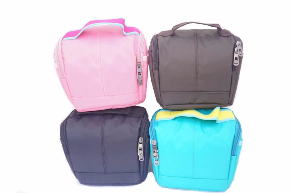 New soft Waterproof Camera Bag Case For Fujifilm XT10 XT20 XT1 XT2 XA2 XA3 XA10 XM1 XE2 XE1 XM2 X20 X10 X70 XPRO 2