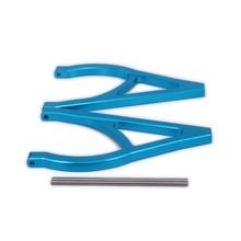 Rear Upper Suspension Arm a-Arm For Rc Hobby Car 1/10 Traxxas E-Revo Revo3.3 Upgraded Parts T4130 5333