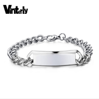 Fashion Jewelry Stainless Steel Mesh Bracelet Men Punk Style Silver Bracelets Bangles Man Accessories Wholesale
