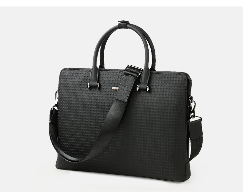men's handbag briefcase wholesale price factory direct selling male package цена