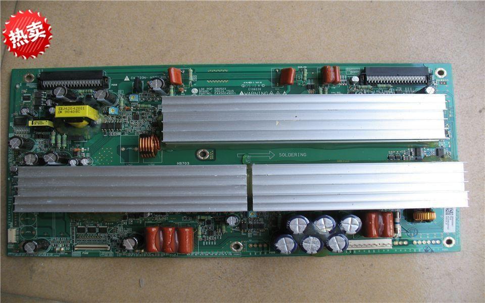 EAX50049001 EBR50038901 EBR50038905 50G1A Plasma Y-SUS Board 6871qyh045d 6871qyh036d 6870qye011b lg42v7 y sus board