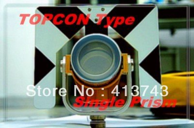 Type Single Prism for TOPCON total station цена
