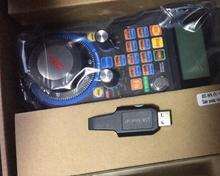 Receptor USB inalámbrico para volante WXHC
