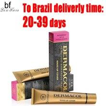 Original Dermacol make up Cover base primer concealer palette cream makeup base tatoo consealer face foundation contour palette
