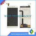 5.5'' For Highscreen Spade LCD screen display with touch screen digitizer without frame, white black color