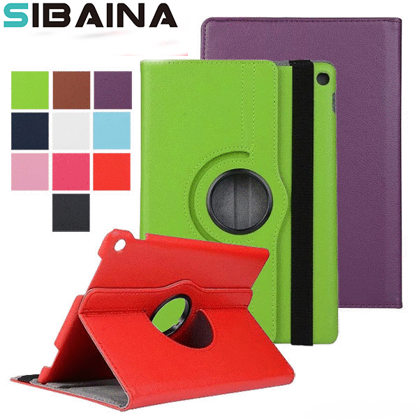 For ASUS ZenPad 10.1 inch Z300 Case, 360 Rotating PU Leather Case Cover For ASUS Zenpad 10 Z300C Z300CL Z300CG Stand Fundas Case cover case for asus zenpad s z580 c 8 smart protective cover pu leather zenpad s 8 0 z580ca z580c 8 inch tablet pc stand cases