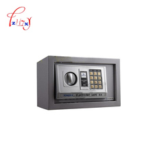20EA Digital Electronic Coded Lock Home Office 20EA  electronic password Safe Box + Override Key 1pc