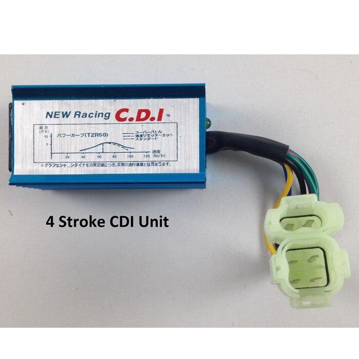 New Racing Cdi Box Wiring - Wiring Diagrams Schematics