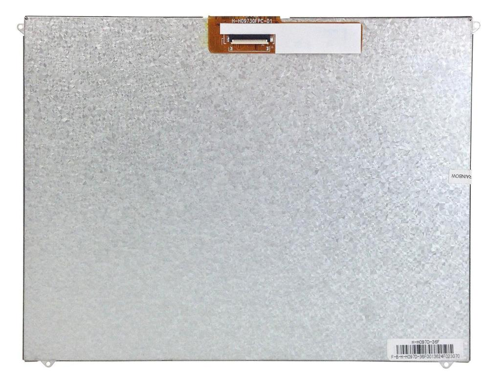 Genuine new encoding G970T40 1159 V1 9.7 inch LCD screen display screen tablet computer 30 button
