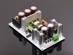 Image 3 - 800W DC + 48V + 50V + 55V + 60V + 65V LLC anahtarlama güç kaynağı amplifikatör kurulu için PSU