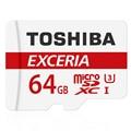 Оригинал TOSHIBA 90 МБ/С. карты памяти 16 ГБ 32 ГБ 64 ГБ 128 ГБ карта micro sd class10 SDHC/SDXC U3 флэш-карты Памяти для смартфонов