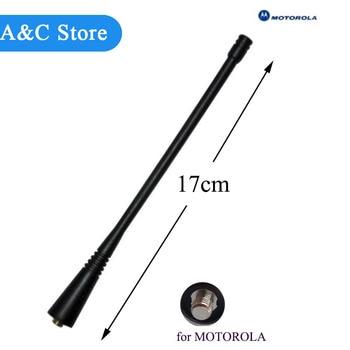 best 433mhz Radio antenna walkie talkie Antenna high quality  For Motorola GP68 GP88 GP328 GP3688 GP140 GP280 GP300 GP320 GP330