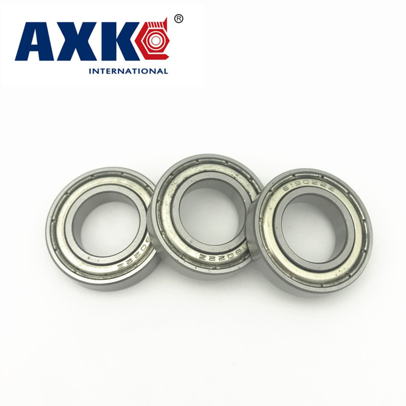 15x28x7mm Thin Section HIGH PERFORMANCE BEARINGS 6902 5 pack 61902 zz