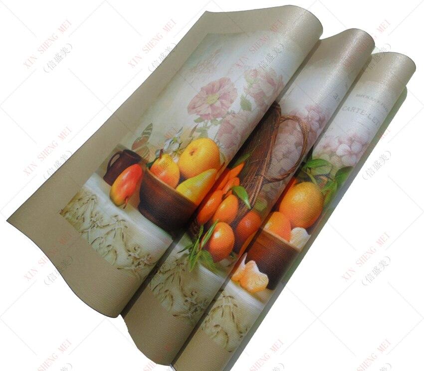 3 unidades moderna cocina fruta cuadros óleo pinturas pintura sobre ...