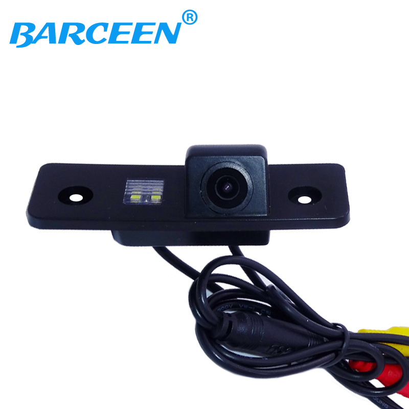 CCD Special Car Rear View Reverse backup Camera rearview reversing parking for SKODA ROOMSTER /For OCTAVIA TOUR/for FABIA эмблема для авто vw original oem vw skoda skoda fabia octavia roomster