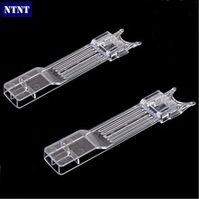 NTNT New 2pcs total 965691-01 For Dyson V6 DC58 DC59 DC62 DC74 Separator tool separation Motor & Collector