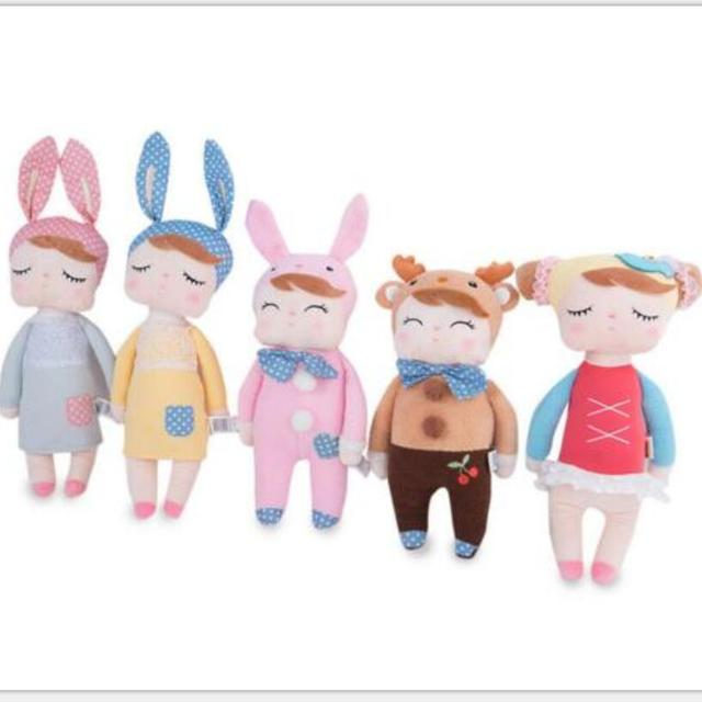 Kawaii Plush Stuffed Toys