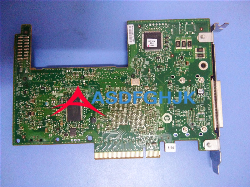 US $29 98 |Original FOR DELL T420 R520 R420 PowerEdge iDRAC 7 Enterprise  Remote Access 0WD6D2 WD6D2 CN 0WD6D2 fully tested -in Computer Cables &