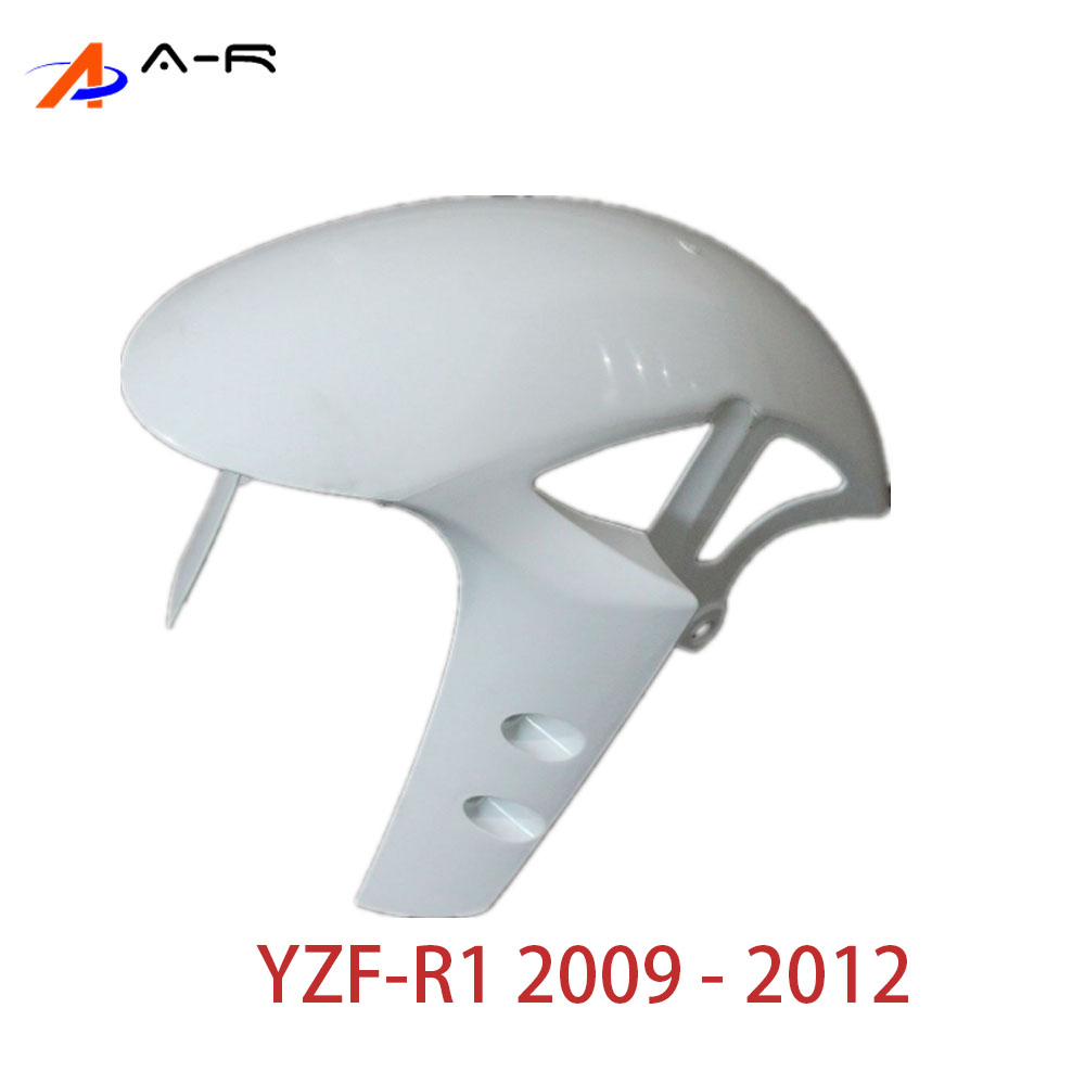 Unpainted Front Fender Mud Guard Fairing For YAMAHA 98 99 00 01 R1 YZF-R1