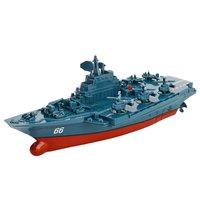 3319 2,4G дистанционное управление Управление лодка 4 канала двойного двигателя работы RC корабль микро пульт дистанционного управления boatradio У...
