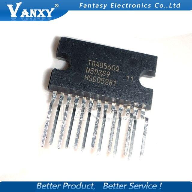 1pcs TDA8560Q ZIP 13 TDA8560 ซิป 8560Q